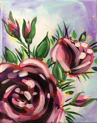Heather Painting By Kae Hutchens.jpg