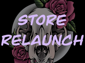 Store Back Online!