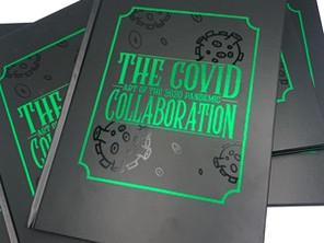 The COVID Collaboration Book!