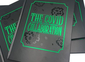 The COVID Collaboration Book!