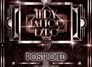 Indy Tattoo Expo Postponed