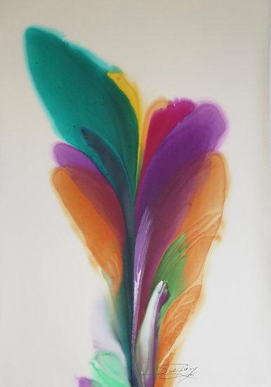 """""""Rio De Colores' #59"""""""