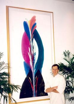 Robert Schoenfeld Rio De Colores'