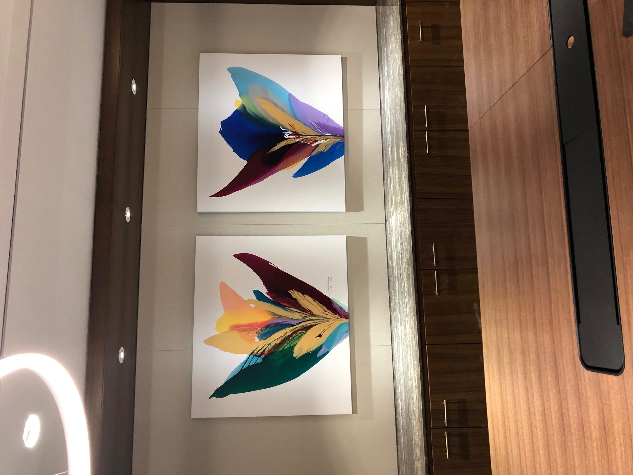 Art For Wells Fargo Corperate Office #1.
