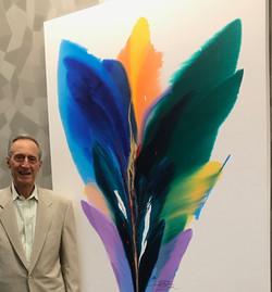 Robert Schoenfeld With Rio De Colores' P