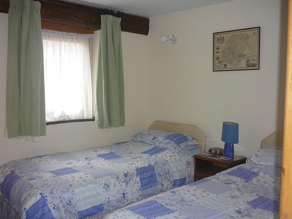 Parlour bedroom