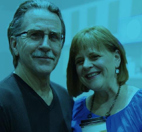 Roy & Denise