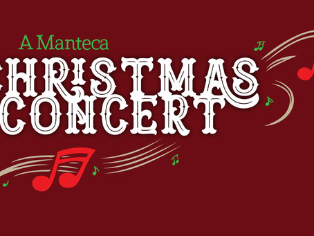 A Manteca Christmas Concert // Dec 15