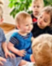 Indoor & outdoor activities for your kid