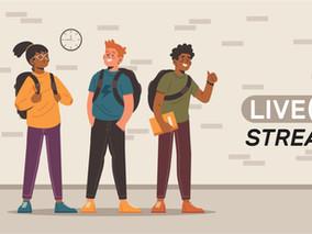 LIVE Academic Program, V Semana da Informática