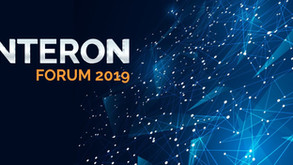 Eventos: INTERON Forum 2019