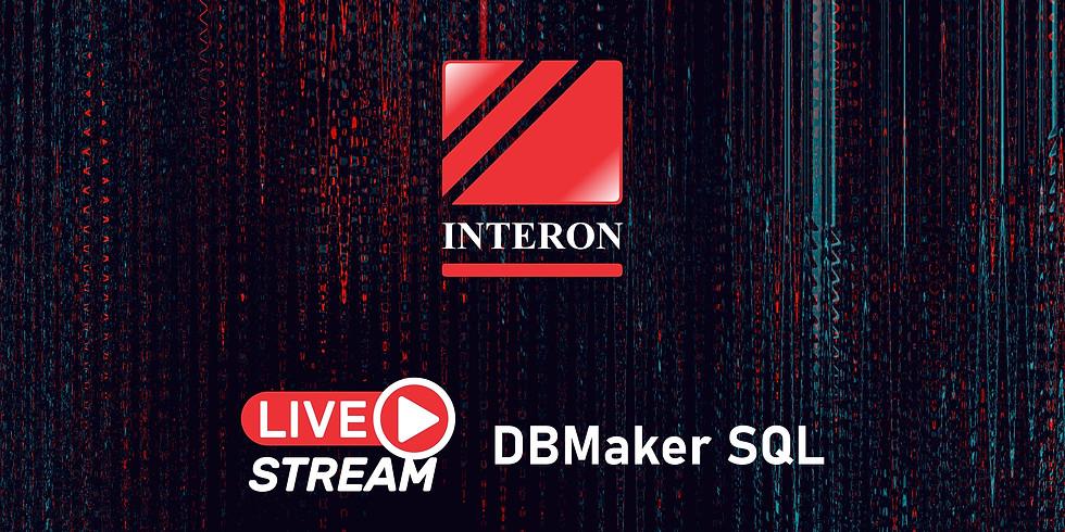 LIVE DBMaker SQL