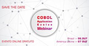 COBOL Application Evolve Webinar