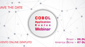 COBOL Application Evolve Webinar