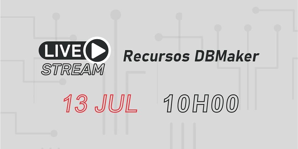 LIVE Recursos DBMaker