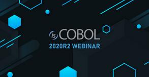 isCOBOL 2020R2 Disponível!