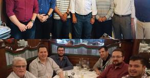INTERON visita clientes na Argentina