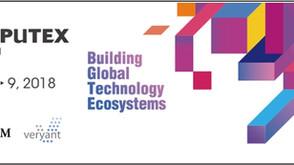Eventos INTERON: Computex Taipei e COBOL Innovation