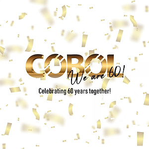 COBOL Gallery - We are 60!