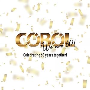 COBOL Gallery - We are 60!