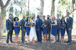 Mandelenis / Bailey Wedding