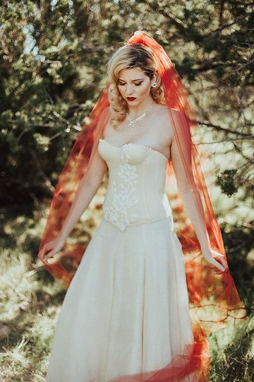 Vazquez Rock Styled Shoot