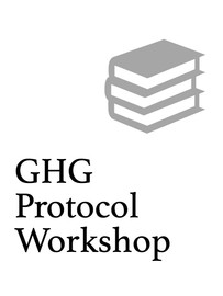 GHG Protocol Workshop