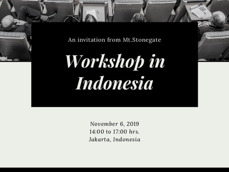 International Workshop on Sustainable Energy in Indonesia