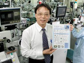 台灣晶技車用電子產品(AB系列)產品碳中和