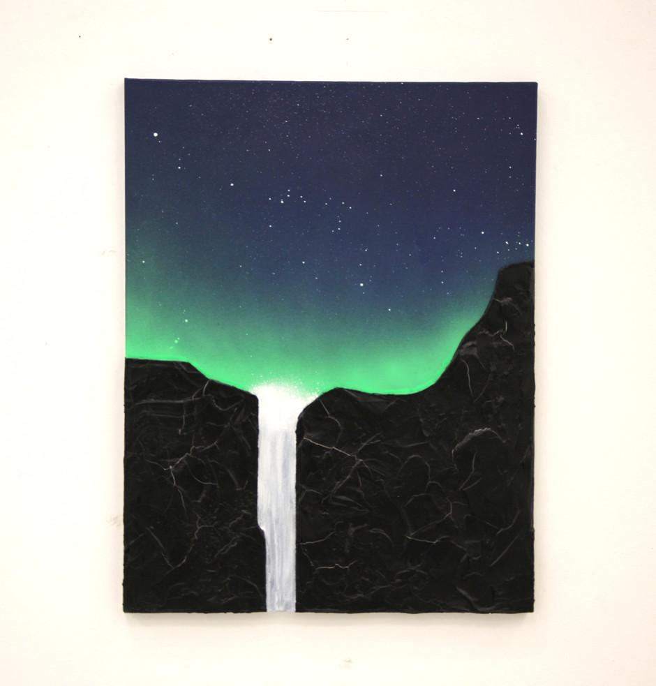 Canvas 65 x 50 cm