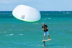 kite foil