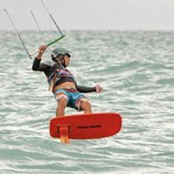 Freestyle board