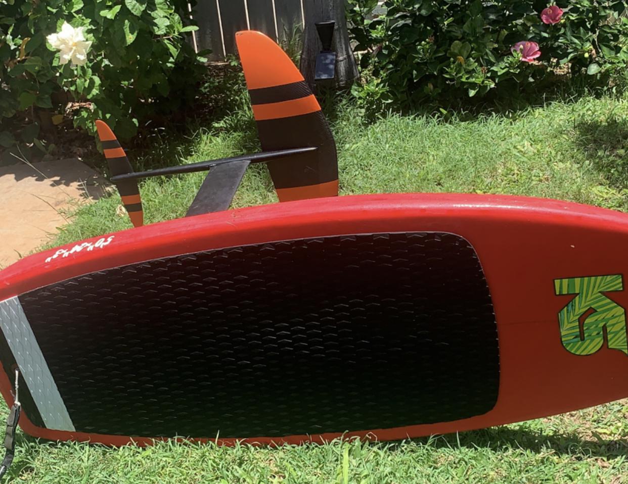 wingfoilboard