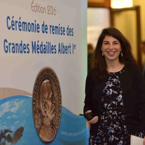 Art et médiation scientifique au Musée océanographique de Monaco