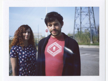 Musique « home-made » : rencontre avec The Dead Fox On The Road