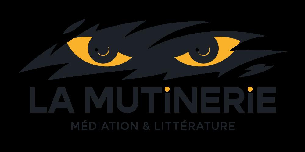 Logo La Mutinerie