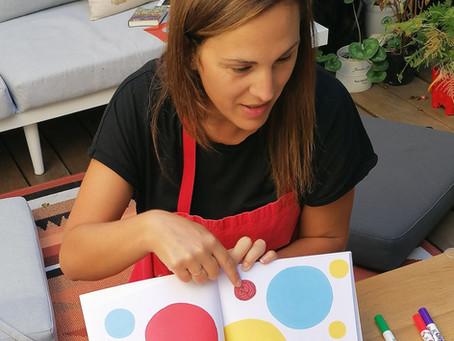 LABO (L'Atelier BOrdelais) – Découvertes artistiques et culturelles dès 1 an