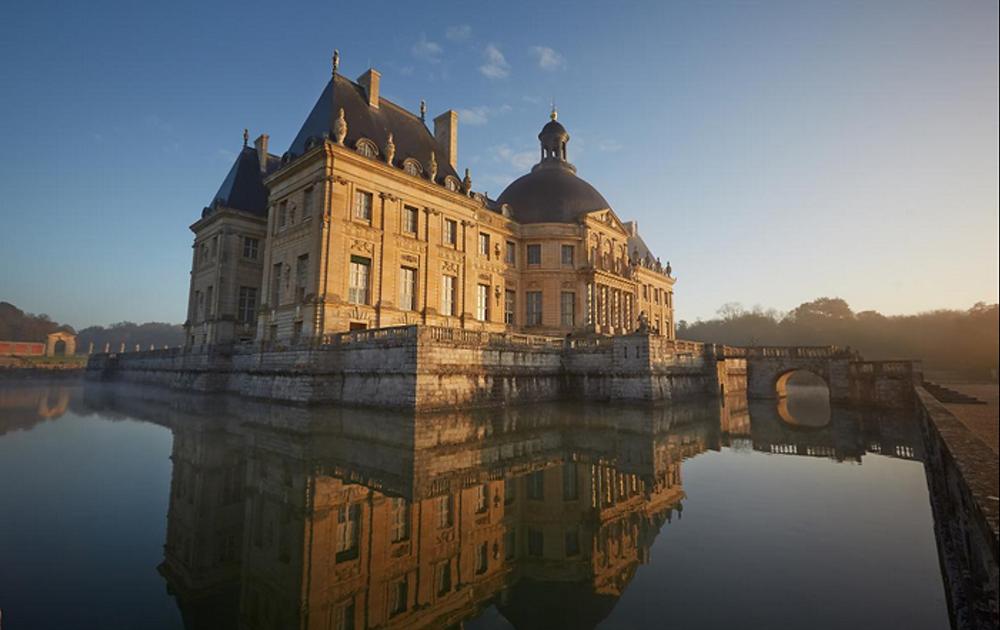 Vaux le Vicomte chateau