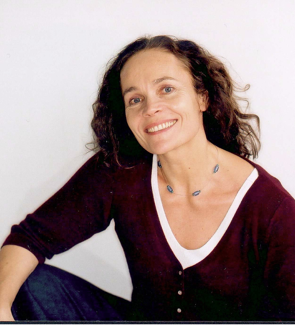 Christine Bastin
