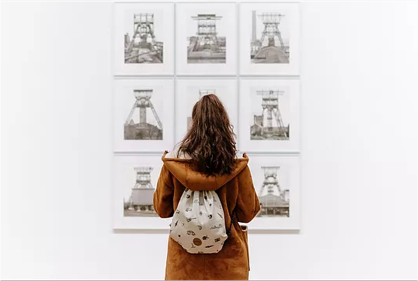musées expositions