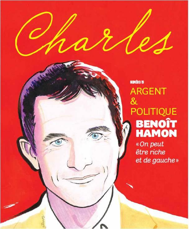 Revue Charles - Scopalto