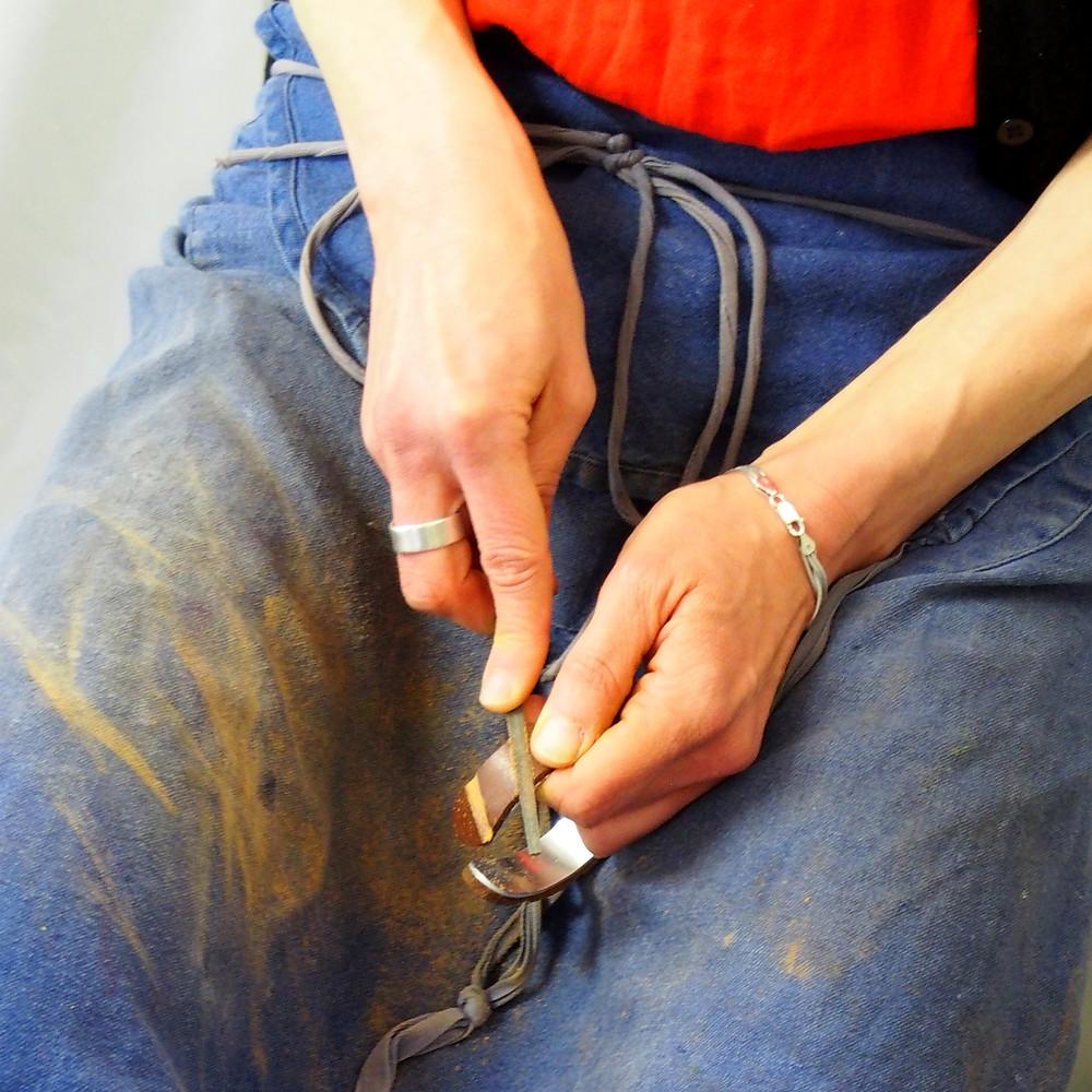 Métiers de l'artisanat © LA COOP A CABANA