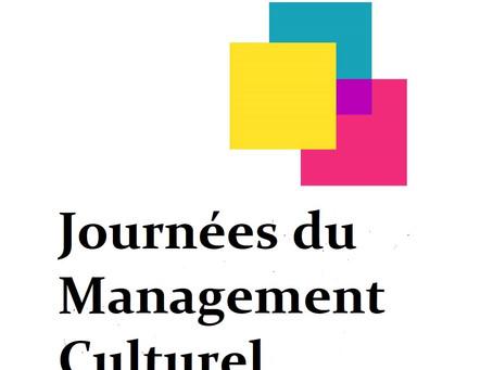Que nous réservent les Journées du Management Culturel 2019 ?