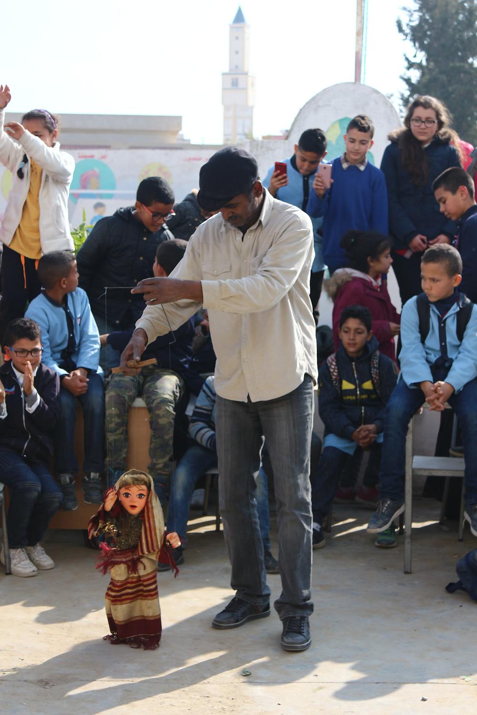 politiques culturelles en Tunisie