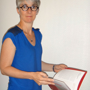 Madame papier, l'archiviste inclassable