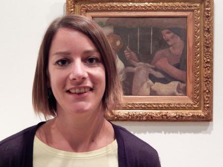 Dans les coulisses du musée des Beaux-Arts de Lyon : le métier de régisseur d'œuvres