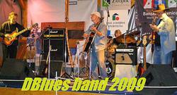 Dblues band