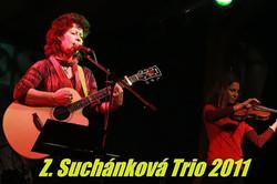 Z. Suchánková Trio