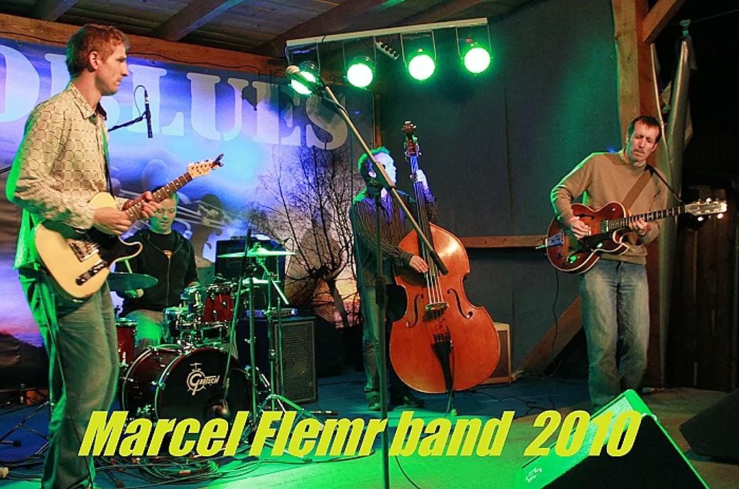 Marcel Flemr band