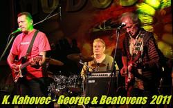 K. Kahoves - George & Beatovens